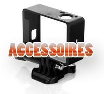 Accessoires Caméra HD