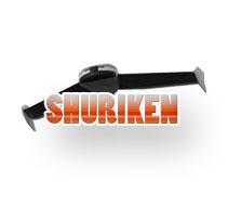 Pièces détâchées Shuriken