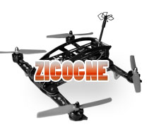Zigogne FPV Racing