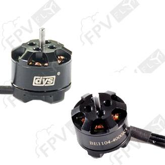 Moteur DYS BE1104 4000KV Micro Brushless