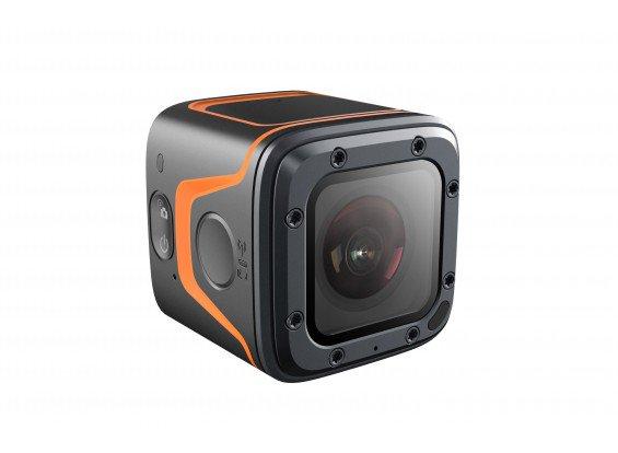 FOXEER 4K BOX Action Camera w/ WiFi