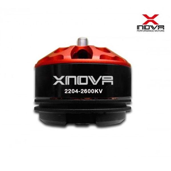 Moteur XNOVA 2204-2600kv (Unité)