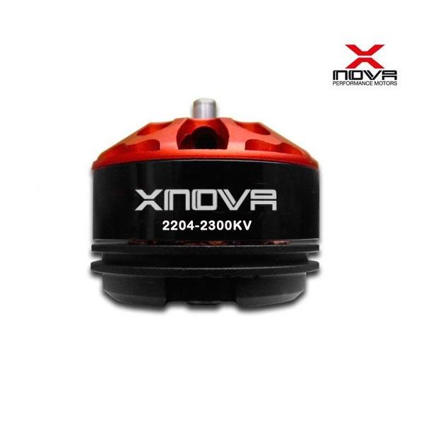Moteur XNOVA 2204-2300kv (boite de 4)