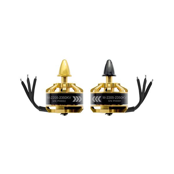 Scorpion M-2205-2350kv x 2