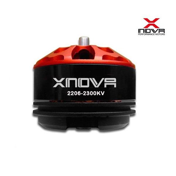 Moteur XNOVA 2206-2300kv (boite de 4)