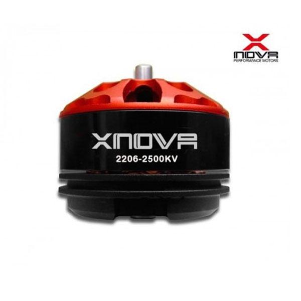 Moteur XNOVA 2206-2500kv (boite de 4)
