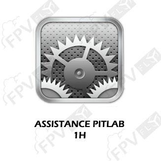 Forfait Réglage PitLab OSD+AP