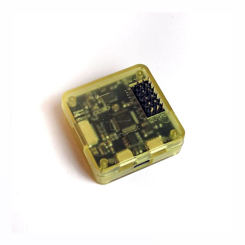 COPTERCONTROL CC3D