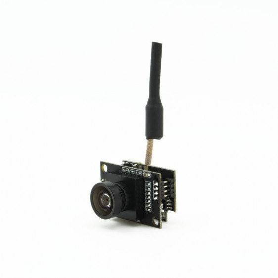 Babyhawk - VTX + Camera 25-200MW