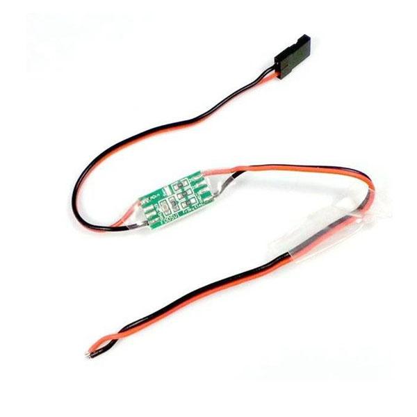FrSky capteur de tension de batterie