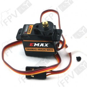 EMAX ES08MA II 12g
