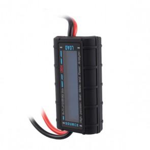 GTPOWER 130A 60V Wattmetre et analyseur de puissance