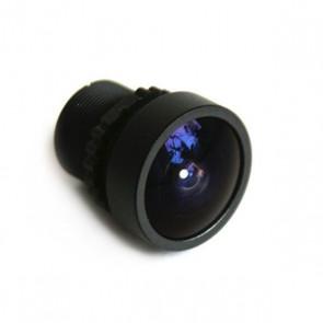 Objectif fileté 2.5 mm