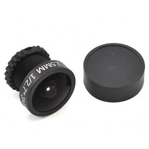 Foxeer High Quality 2.5mm IR Block FPV Camera Lens CL1196