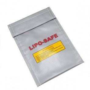 Sac sécurité pour batteries LIPO-SAFE