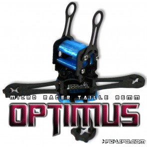 CHASSIS OPTIMUS - 96MM