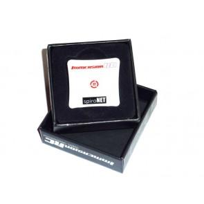 Antenne mini patch Spironet 5.8Ghz RHCP