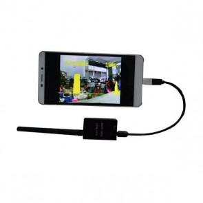 Récepteur FPV Android 5.8G Mini OTG 150CH