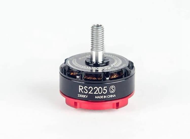 EMAX RS2205S 2300KV (Unité)