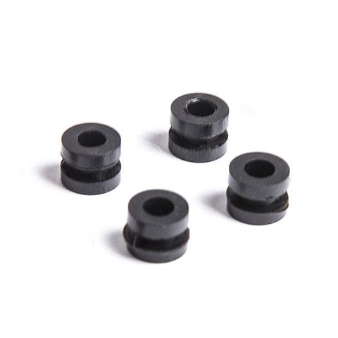 Damper anti-vibration pour FC - 4 pcs