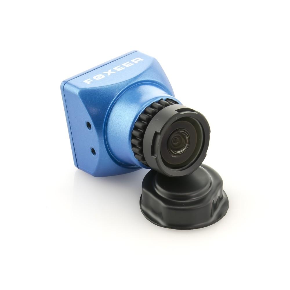 Foxeer Arrow Mini - HS1200, OSD, 2.1mm, IR blocked