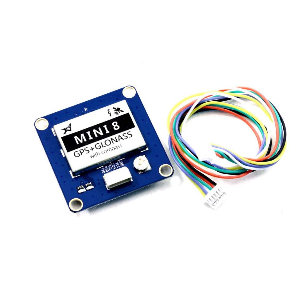 Module GPS NEO-M8N