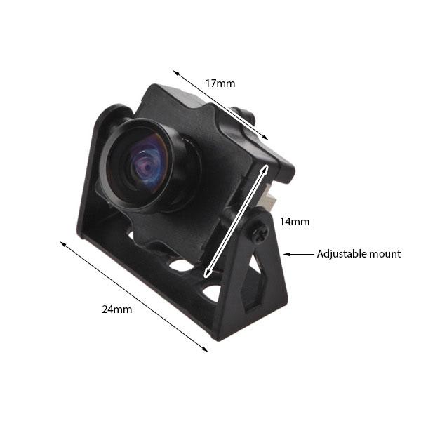 HMCAM 700 HD Supermini