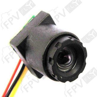 Mini caméra 520TVL 3.7-12V