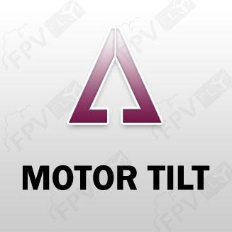 Xtension Moteur Tilt - Zigogne