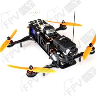 Porket Racer 240 - BNF