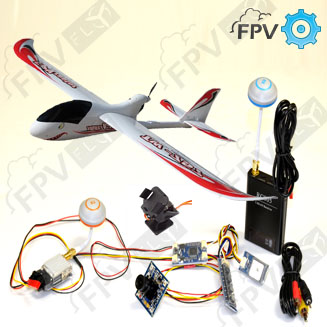 Config FPV ROOKIE (France only)