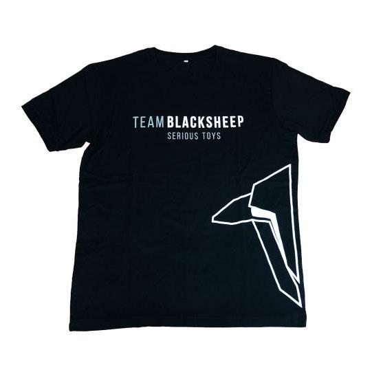 T-Shirt Team BlackSheep
