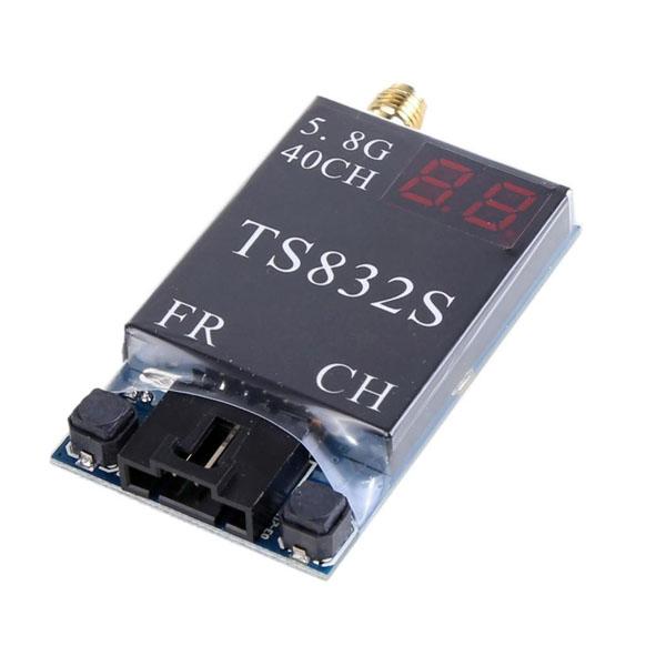 Emetteur vidéo Boscam/IRC/FatShark 600mw 5.8 Ghz 40Ch