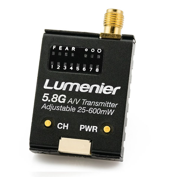 Lumenier TX5GA 5.8GHz Ajustable