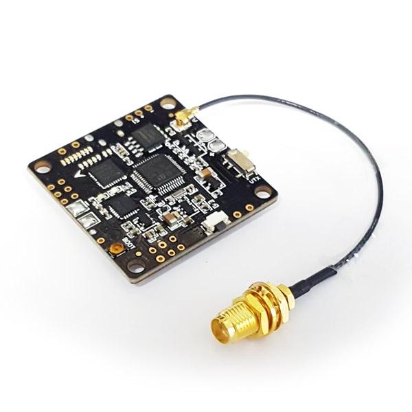 ZIGOGNE FTX - Carte de vol et émetteur vidéo intégré
