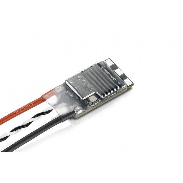 Hobbywing ESC XRotor Micro 40A D1200