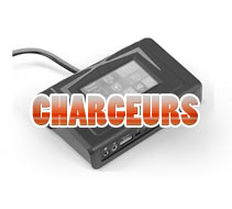 Chargeurs & Alimentations