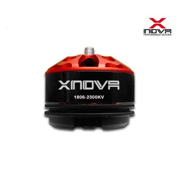 Moteur XNOVA 1806-2300kv (boite de 4)