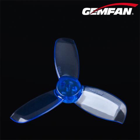 Gemfan Flash 1940-3 - Bleu