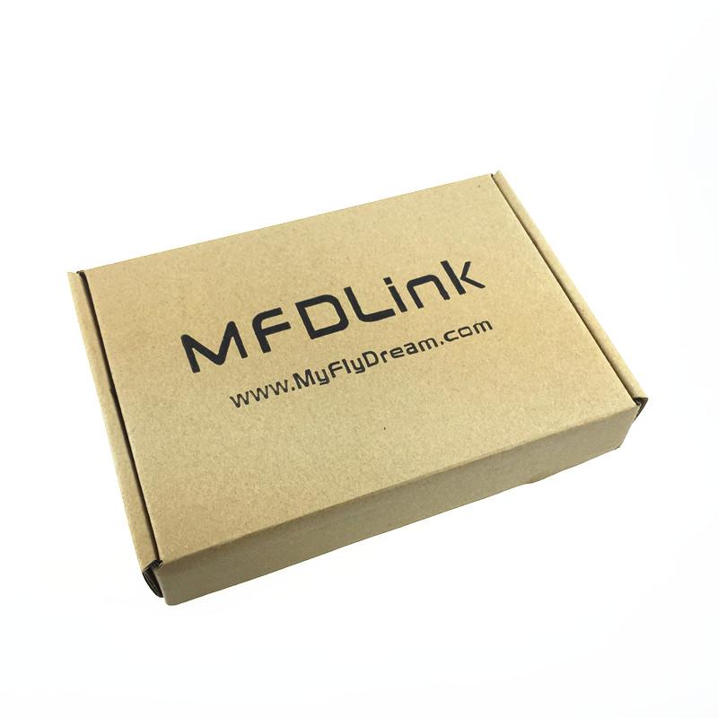 Système Long Range MFD Link 16CH
