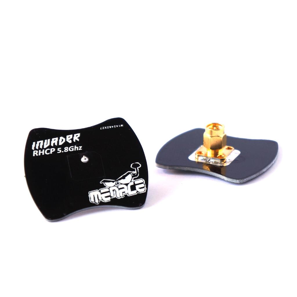 MenaceRC Invader 5.8ghz patch