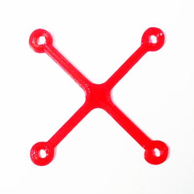 Entretoise 3D X
