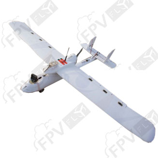 Finwing Air Titan - KIT ou ARF