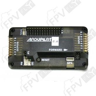 Contrôleur 3DR APM 2.6 (original)
