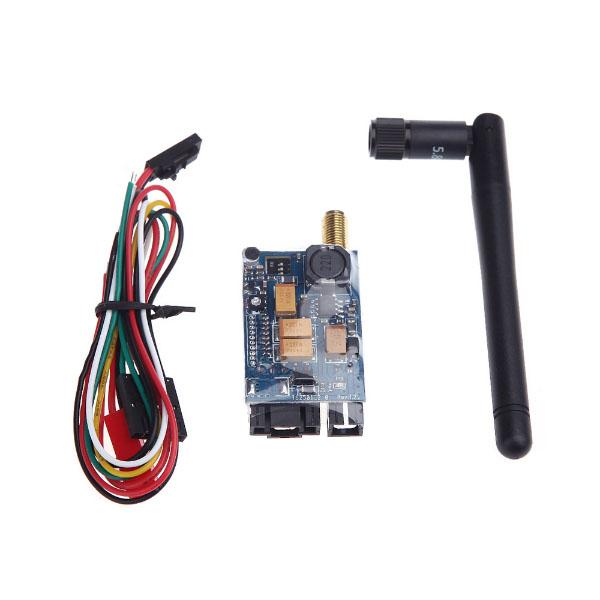 Emetteur vidéo Boscam 500mw 2.4 Ghz