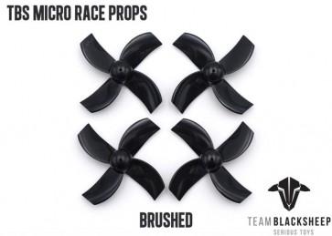 TBS Micro Race Props (Noir) (0.75MM HUB)