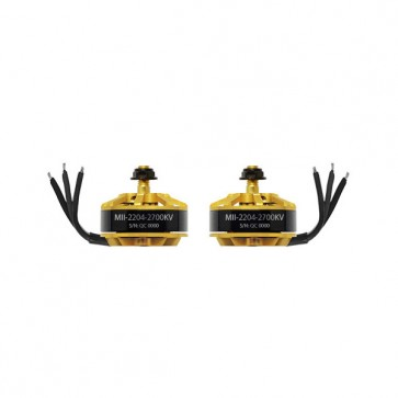 Scorpion MII-2204-2700kv - 2pcs