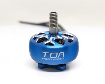 Karearea TOA 2207 - Blue