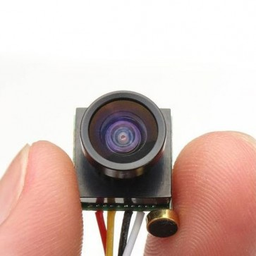 Mini caméra FPV 600TVL 5V