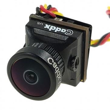 """Caddx Turbo EOS2 1200TVL FOV 160° Wide Angle 1/3"""" CMOS 4:3"""